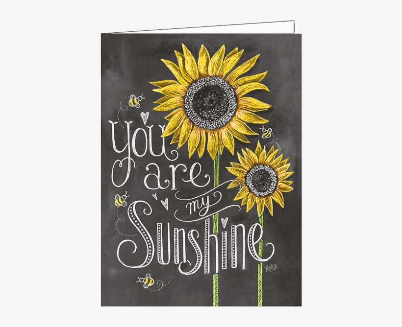 Lily & Val Lv010 - Love Quotes With Sunflowers - Free ...
