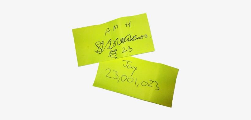 Winning-postit - Post-it Note, transparent png #2973730