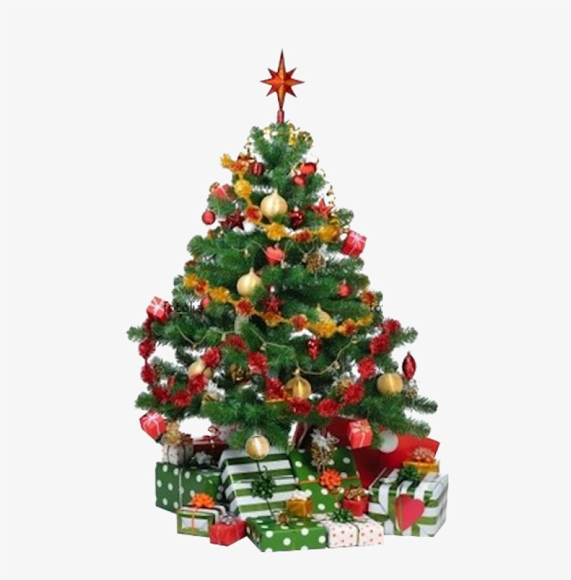 Christmas Pine Cones, Christmas Tree Care, Beautiful - Animated Moving Christmas Tree, transparent png #2973786