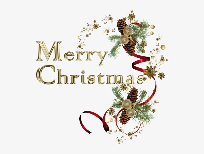 Http - //dl - Glitter Graphics - Go To Www - Glitter - Merry Christmas Glitter Graphic, transparent png #2974312