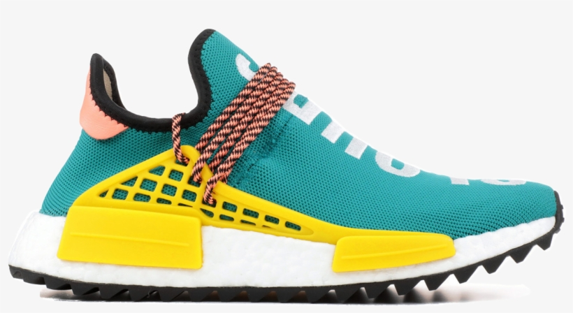 best loved e46c6 f29f5 Pw Human Race Nmd Tr - Adidas Human Race Moon Clouds - Free ...