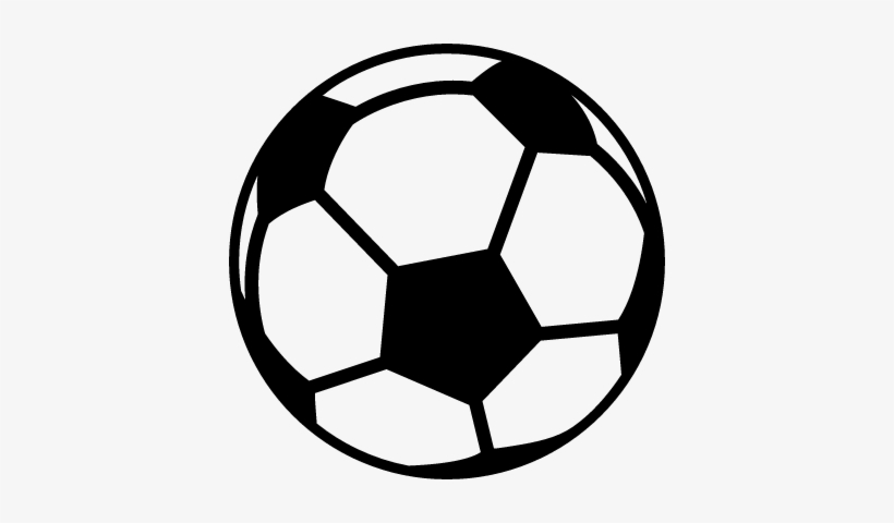 Soccer Ball Vector - Soccer Ball Icon Png, transparent png #2979780