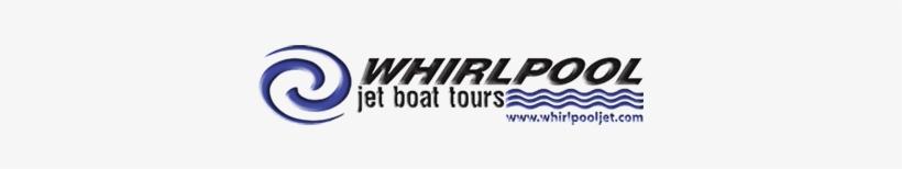 Whirlpool Jet Boat Tours - Whirlpool Jet Boat Tours Logo, transparent png #2991050