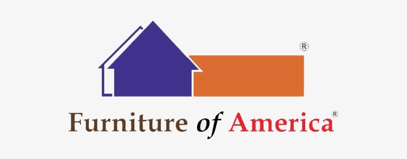 400 Madison Street - Furniture Of America Furniture Logo, transparent png #2991207