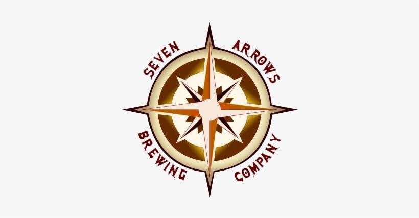 Seven Arrows Brewing - Seven Arrows Brewing Company, transparent png #2991914