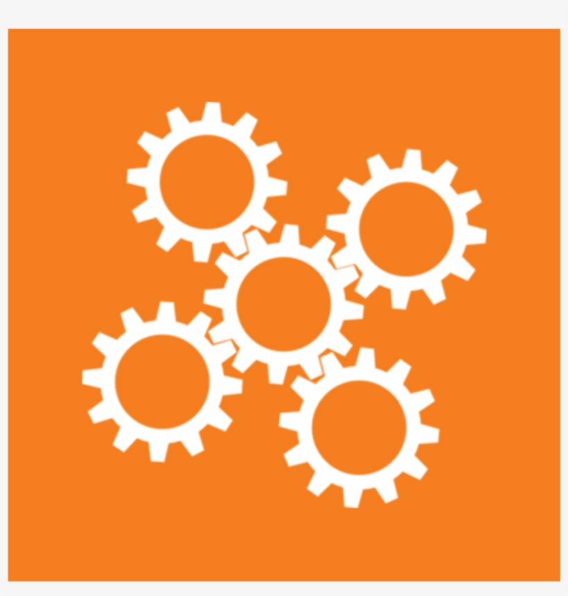 Manufacturing Icon - Do We Work So Hard, transparent png #2992641