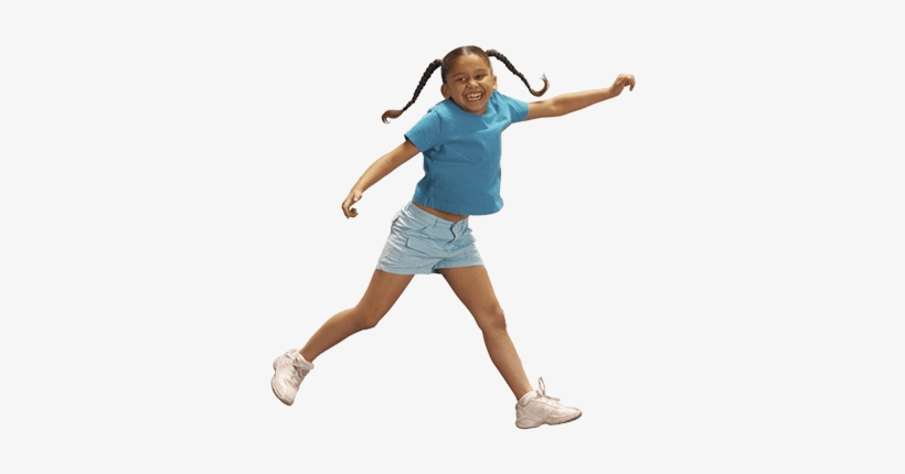 Rather Than Just Horseplay, Our Trampoline Games Provide - Jumping, transparent png #2994222