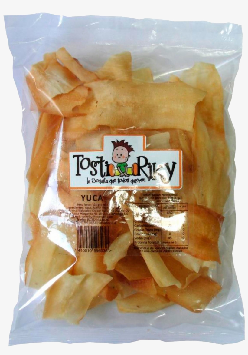 Ficha Del Producto - Junk Food, transparent png #2995331
