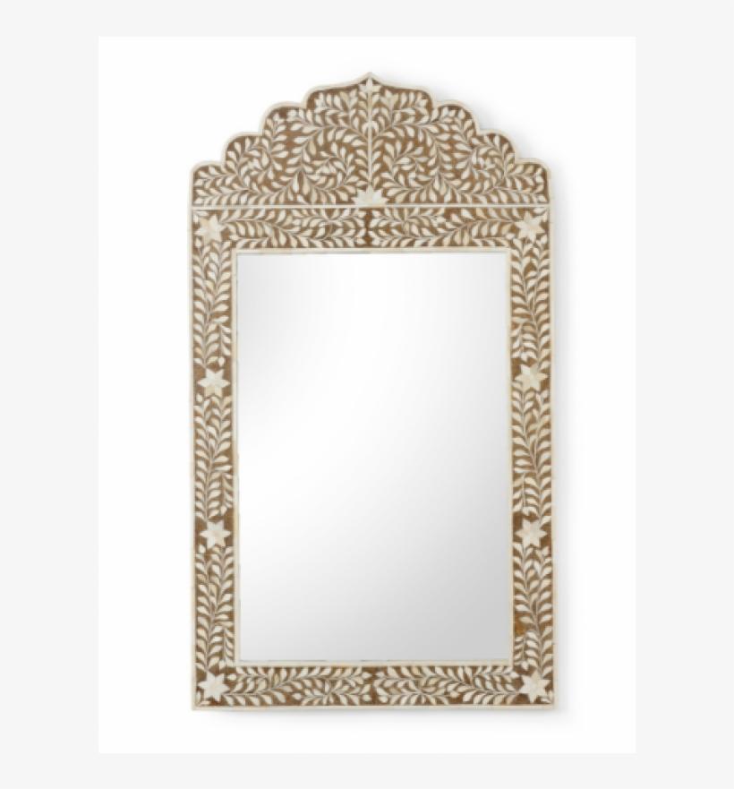 More Views - Chelsea House Crown Brown Wall Mirror 383012 - Free ... d5d6faecb