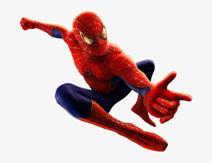 Spiderman Shield Png Image - Spider Man 1 Png, transparent png #2996113
