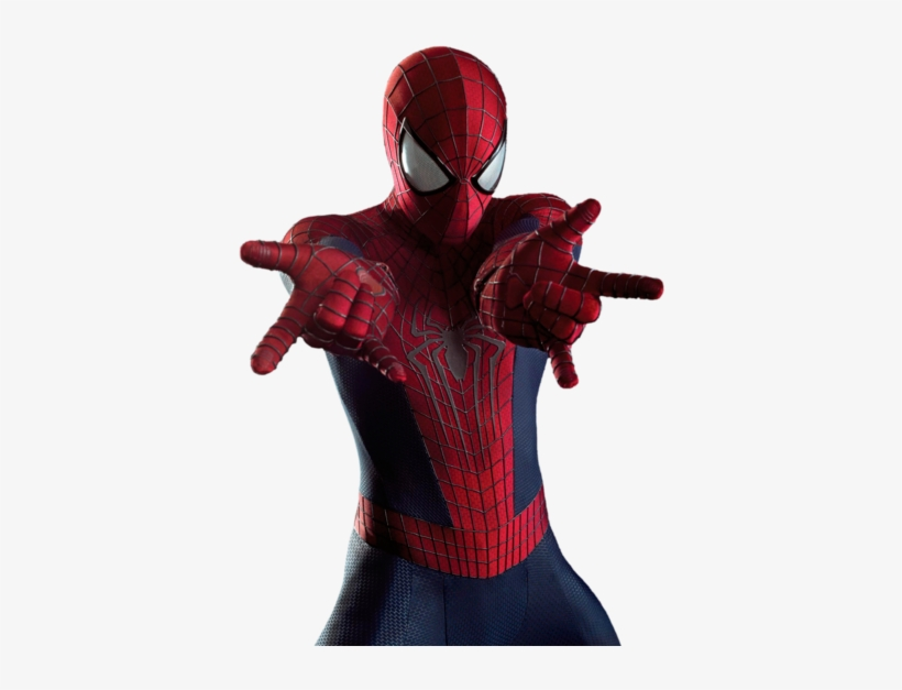 Espetacular Homem Aranha Png Amazing Spider Man 2 Png Free