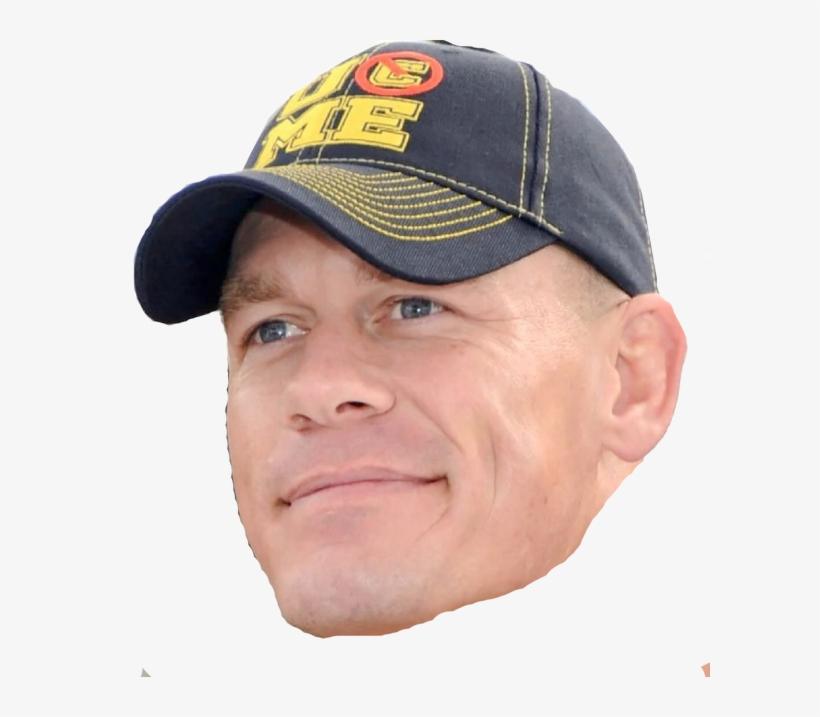 John Cena Face Transparent Png - John Cena Face Transparent, transparent png #30678