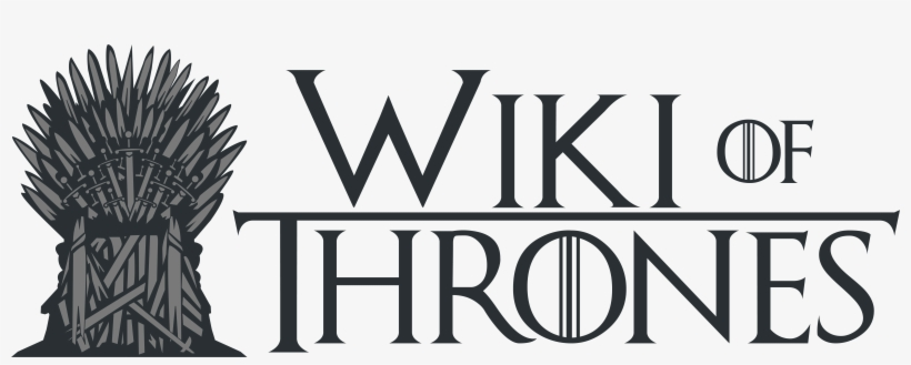 Game Of Thrones, Viral Video, Wedding Planner - Game Of Throne Throne Logo, transparent png #31088