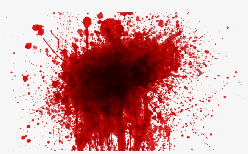 Blood Png Images Free Download - Blood Token Roll20 - Free