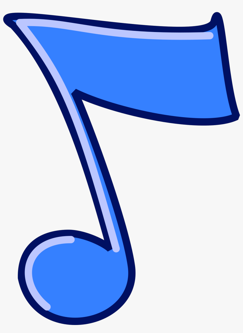 Free Musical Note Clip Art - Music Notes Clip Art, transparent png #31711