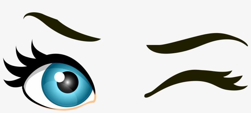 sleepy cartoon eyes clipart. Royalty-free image # 383601 | Cartoon eyes,  Cartoon faces expressions, Cartoon faces