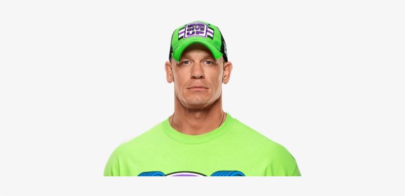 John Cena - Wwe John Cena Png, transparent png #32356