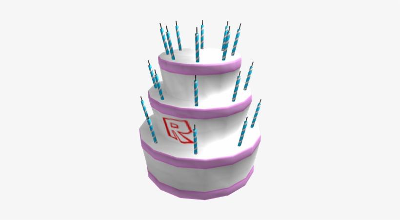 Classic Birthday Cake Hat - Birthday Cake, transparent png #32956