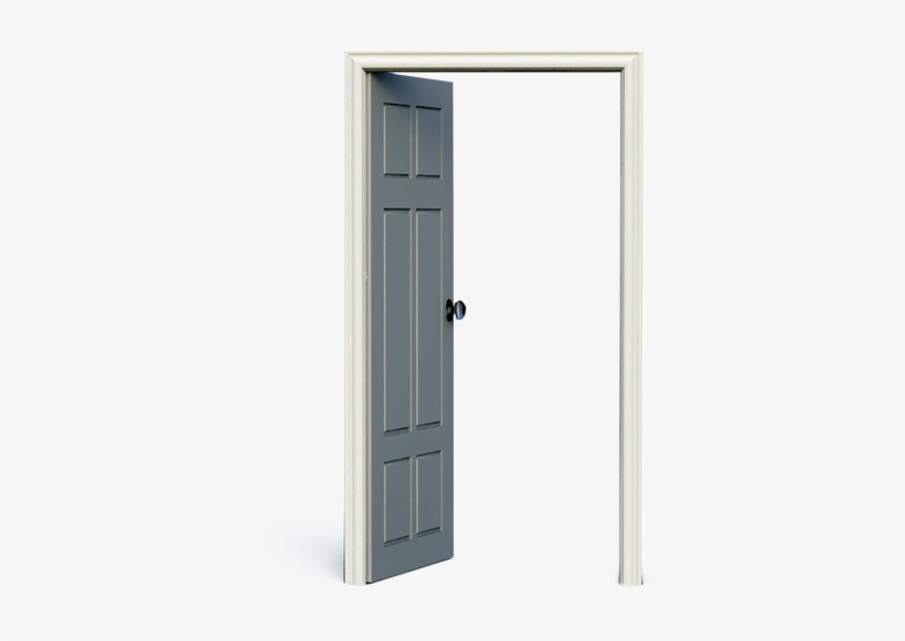 Open Door Png, transparent png #33322