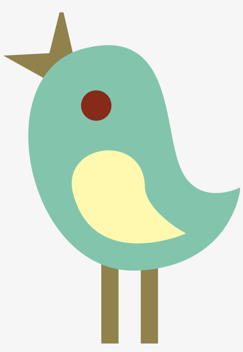 Twitter cute. Clipart transparent background bird