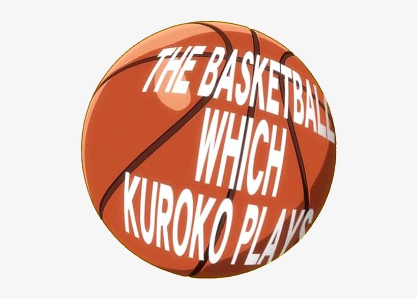 Basketball Anime - Kuroko's Basketball, transparent png #37467