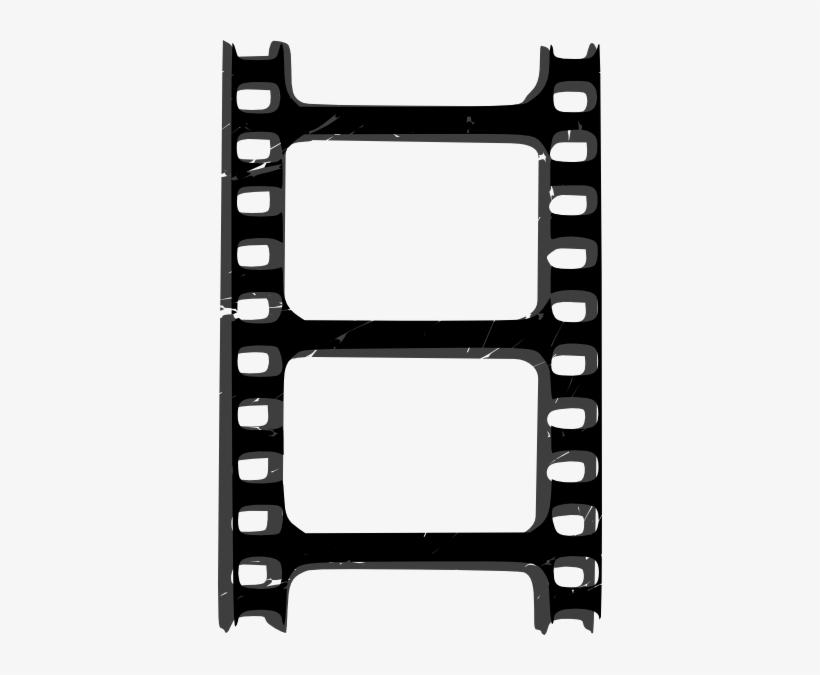 Film Strip Solo Clip Art Movie Ticket Strip Clipart Free