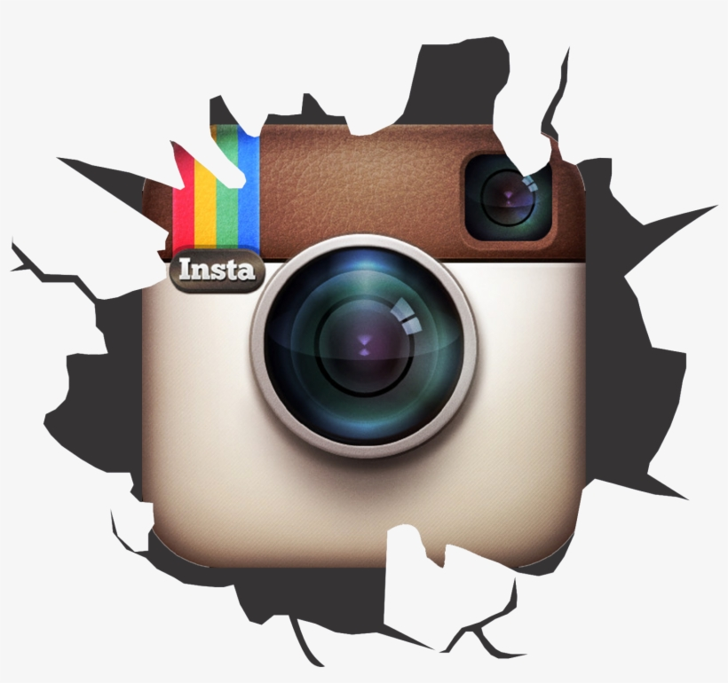 Free Instagram Png Logo - Instagram: Explode Your Business Today!, transparent png #38112