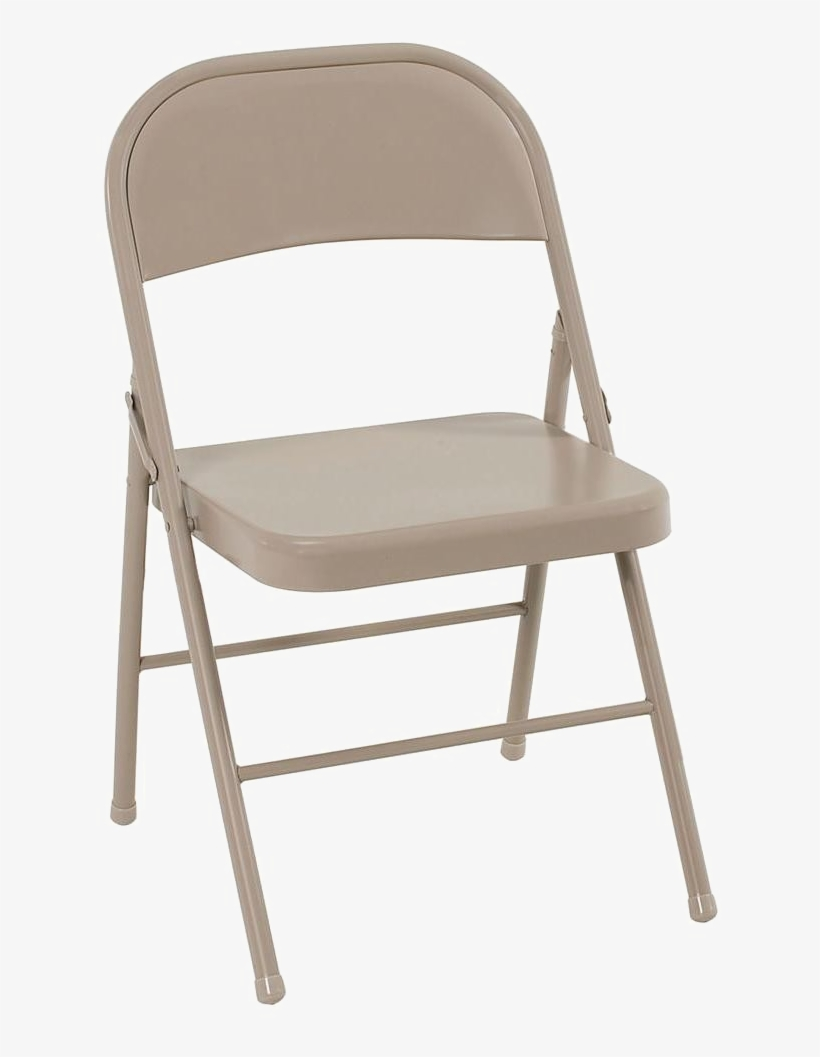 Folding Chair Png Hd - Folding Chair Transparent Background, transparent png #38186