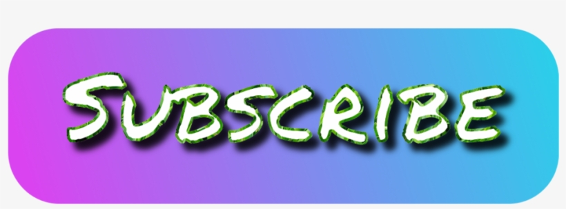 Subscribe Button - Youtube Subscribe Button Galaxy - Free