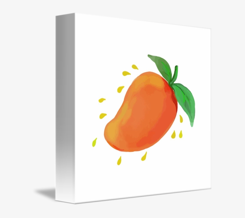 Clipart Freeuse Library Juicy Fruit By Aloysius Patrimonio - Watercolor Painting, transparent png #39746
