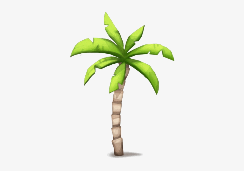 Coconut Tree Png Images - Coconut Tree Png File, transparent png #39798