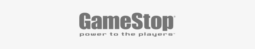 Gamestop Logo - Nîmes, transparent png #300267