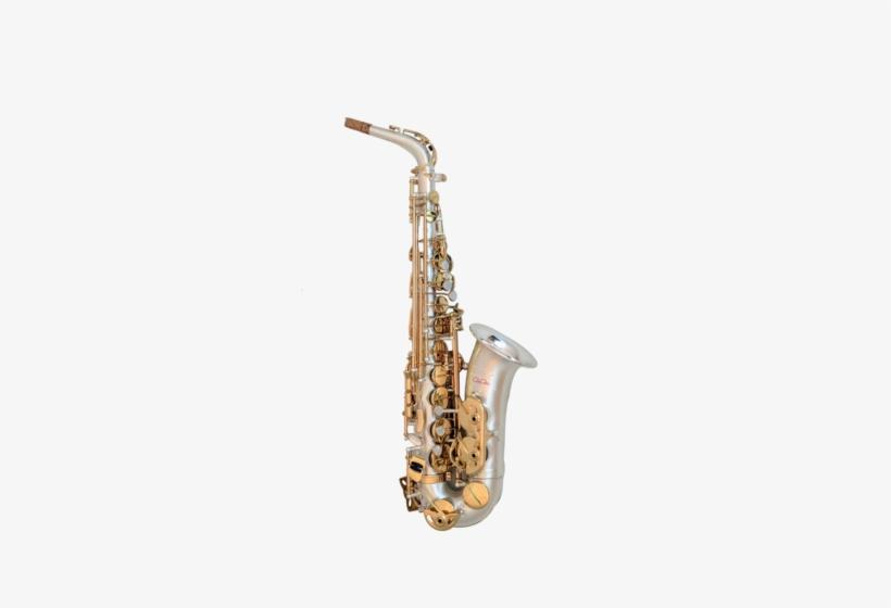 Tgs Rudy Rodriguez Signature Series Ii Alto Saxophone - Alto Saxophone, transparent png #301089