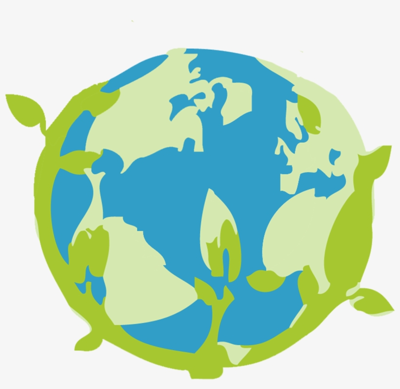Earth Nature Transparent Background - Earth Day Png, transparent png #301259