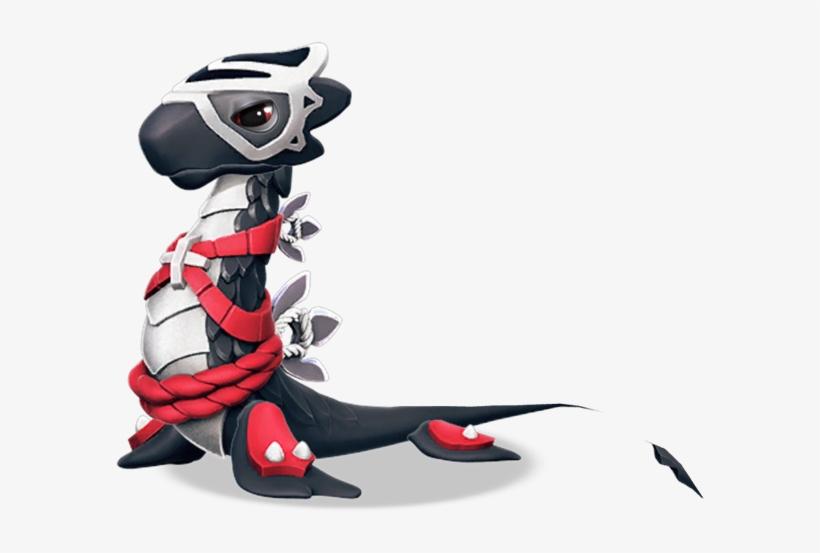 Ninja Dragon - Dragon Mania Ninja Dragon, transparent png #301308