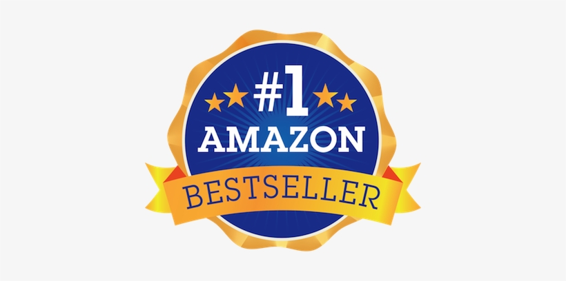 Cropped Amazon Bestseller Logo Small Cropped Amazon - Amazon Trusted Seller Logo, transparent png #301310