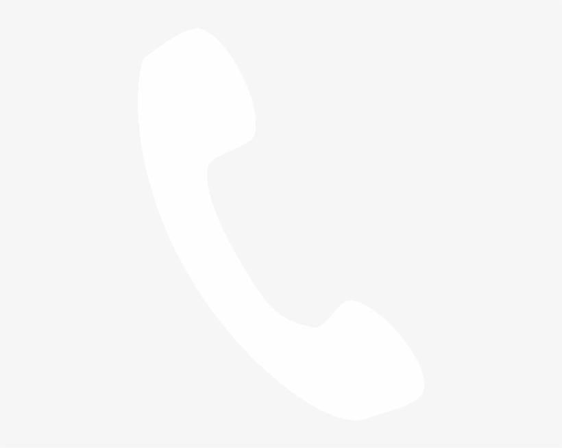 Virual Tours Facebook Twitter Linkedin Pinterest Instagram - Phone Icon Vector White, transparent png #302801