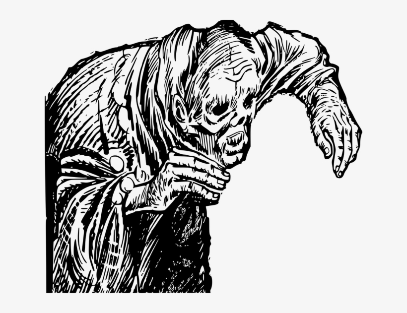 1607 Zombie