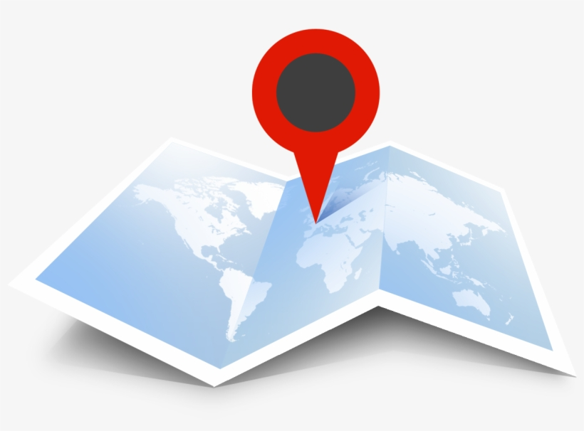 Distributor World Map Icon Png - São Bernardo Do Campo, transparent png #303881