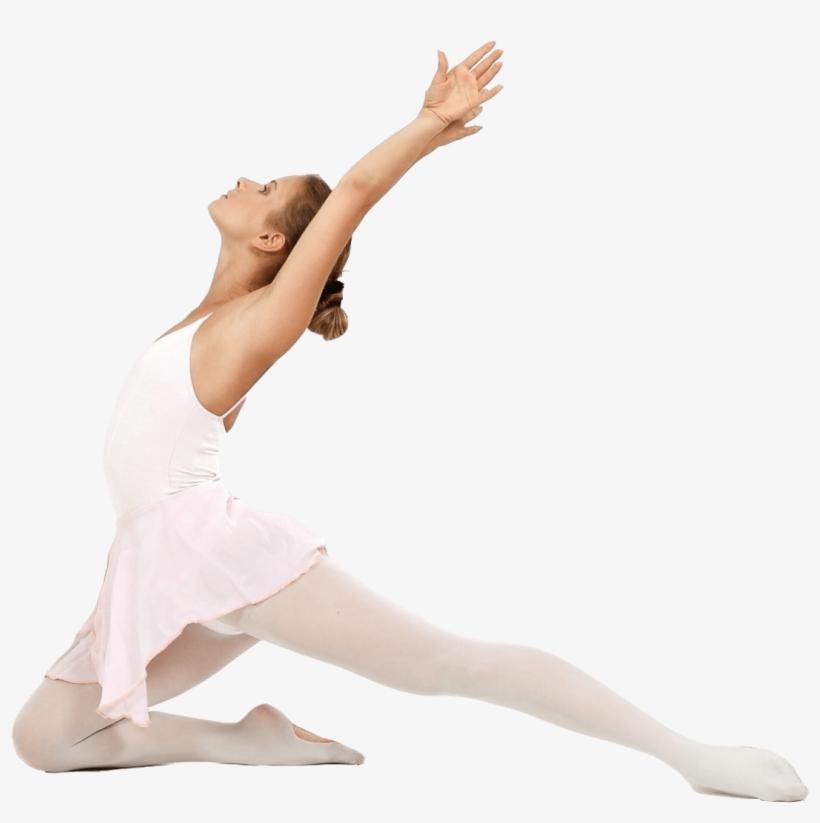 Dancer Ballet - Walton Girls High School, transparent png #303923