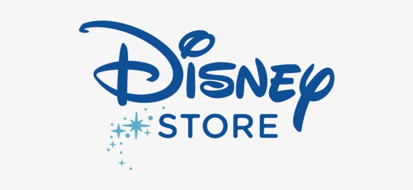Disney Logo - Disney Store App Us - Free Transparent PNG Download - PNGkey