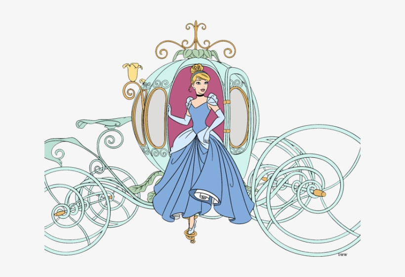 Cinderella Carriage Clipart 11 300 X 300 Carwad Net - Cinderella Carriage, transparent png #307732
