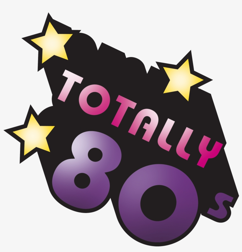 Freeuse Stock S I Love - Love The 80's Png - Free