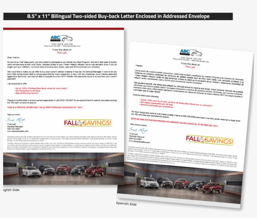 2017 10 Fall Autumn Database Flyer No Pricing Proof - Muscle Car, transparent png #3000850
