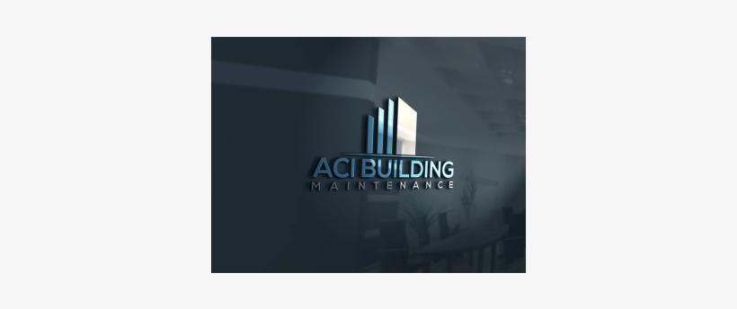 #logo Design #38 By Private User - Office Building Logo Design, transparent png #3001278