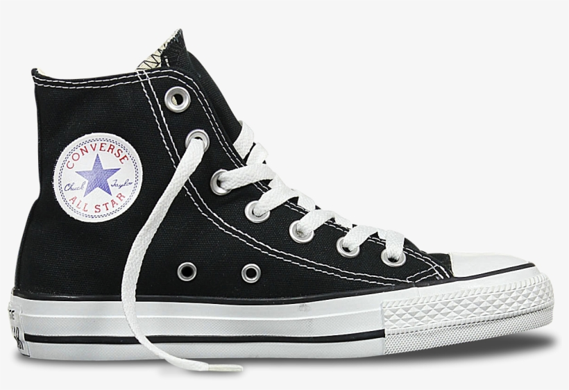 Vector Library Stock Converse Clipart Cute - Converse All Star 1, transparent png #3002652