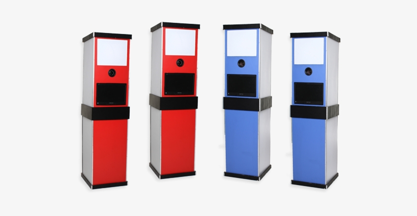 To Learn More About Our Photo Booth For Sale Packages - Booth Box For Sale Philippines, transparent png #3009465