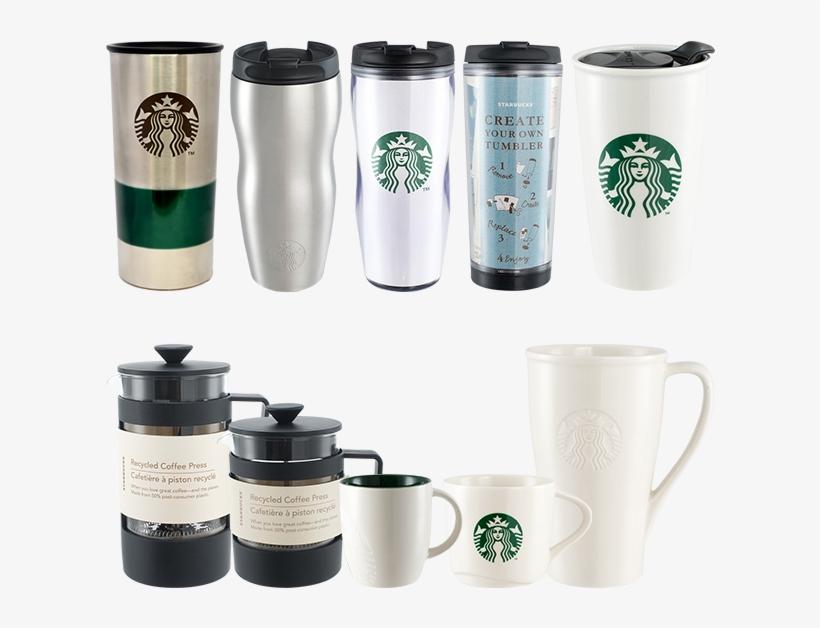 Starbucks Coffee Press 8 Cup Brew Press Bodum Black - Starbucks New Logo 2011, transparent png #3009950