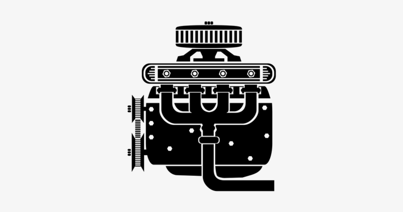 Car Engine Icon Png Engine Clipart Png Free Transparent Png