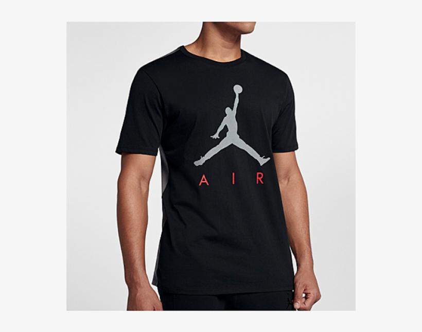 1cd3044397 Jordan Jumpman Air Graphic T-shirt - M Jsw Tee Iconic Jumpman - Free ...
